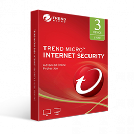 Internet Security Software | Trend Micro
