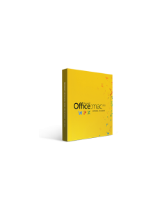 Microsoft Office 2011 Home And Student For Mac - International
