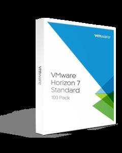 VMware Horizon 7 Standard: 100 Pack (CCU)