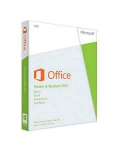 Microsoft Office 2013 Home & Student OEM