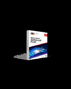 Bitdefender Antivirus Plus 2020 1-User 1Yr ESD