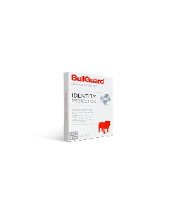 BullGuard Identity Protection 3-User 1Yr