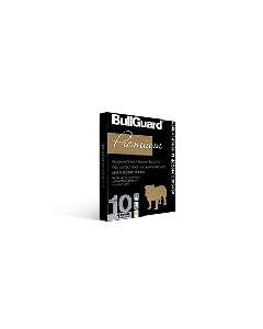 BullGuard Premium Protection 10-Devices 1Yr