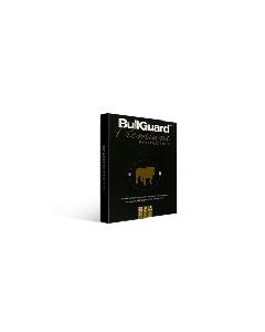 BullGuard Premium Protection 3-User 1Yr w/25GB Backup