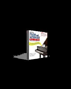 Emedia Piano & Keyboard Method V3
