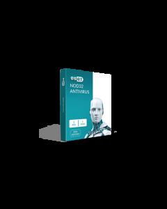ESET NOD32® Antivirus 2 PC / 1YR