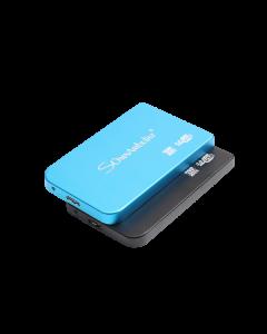 320 GB External HDD