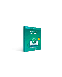 Kaspersky Antivirus 2020 3-User 18 Months