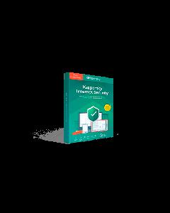 Kaspersky Total Security 2020 3-User 1Yr