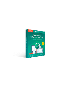 Kaspersky Internet Security 2020 1-User OEM