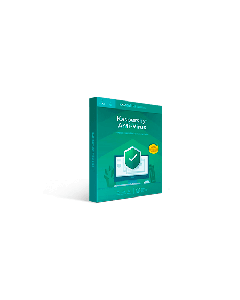 Kaspersky Anti-Virus 2021 - 1-Year / 1-PC Download