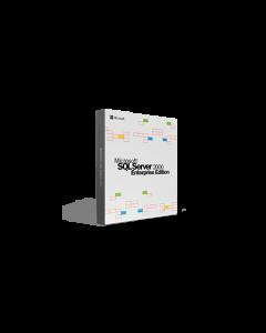 Microsoft SQL Server 2000 Enterprise Edition