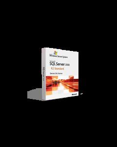 Microsoft SQL Server 2008 R2 - Device CAL license