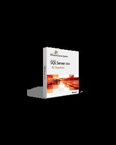 Microsoft SQL Server 2008 R2 Standard