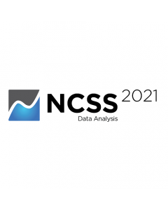 NCSS 2021 12-Month License-Faculty/Staff