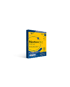 Norton Security 2020 1 PC