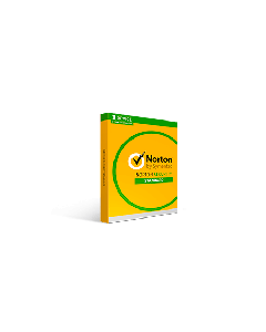 Norton Security Standard 1-User 1-Year