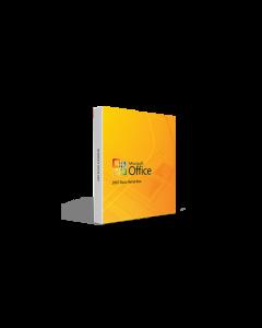 Microsoft Office 2007 Basic Retail Box
