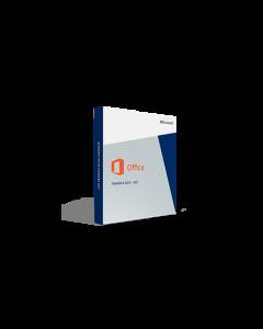 Microsoft Office 2013 Standard Open License