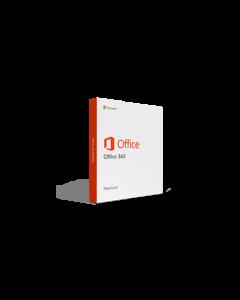 Microsoft Office 365 Business Premium (Yearly)