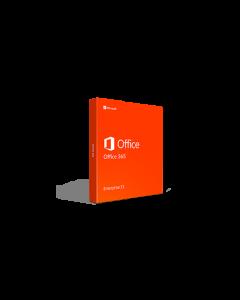 Microsoft Office 365 Enterprise E1  (Monthly)