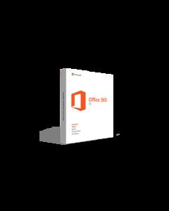 Renewal Microsoft Office 365 E1