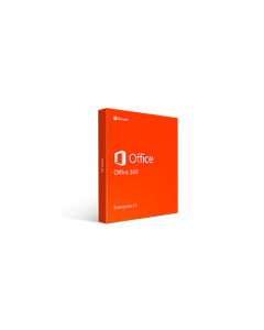 Microsoft Office 365 Enterprise Pro Plus E3 for Mac Yearly Subscription