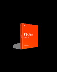 Microsoft Office 365 E4