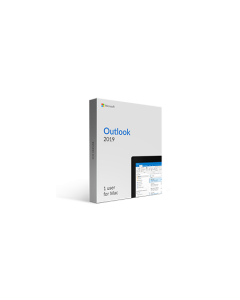 Microsoft Outlook 2019 for Mac