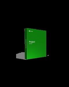 Microsoft Project 2016 Esd