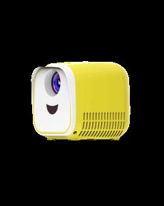 L1|LED MINI Projector 480*320P, Portable Video Projector HDMI USB Media Player.
