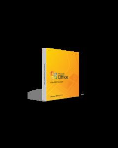 Microsoft Visio Standard 2007 License D86-02715