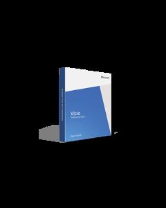 Microsoft Visio 2013 Professional Open License