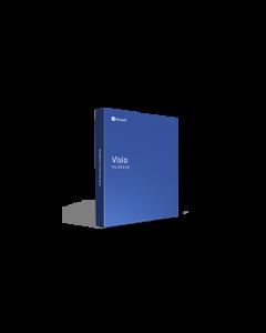 Microsoft Visio Pro 2016 Esd