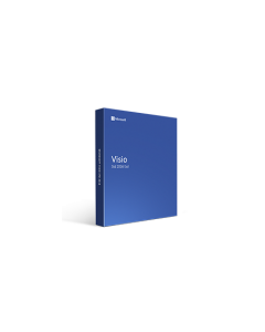 Microsoft Visio Std 2016 Esd