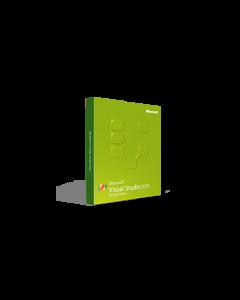Microsoft Visual Studio 2005 Standard Edition