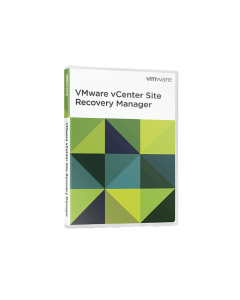 VMware Site Recovery Manager 6 Standard (25 VM Pack)