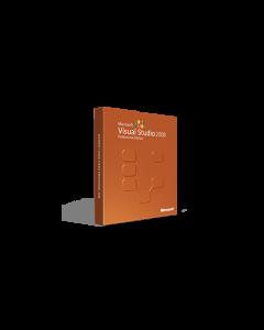 Microsoft Visual Studio Professional 2008 Instant License