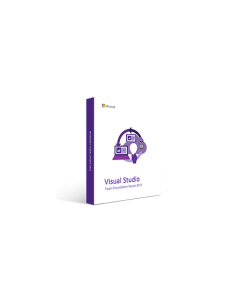 Microsoft Visual Studio 2015 Team Foundation Server & S/A Open License