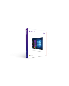 Microsoft Windows 10 Pro Edition 64-bit
