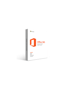Microsoft Office 365 Business 1 Seat - Open License