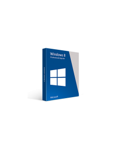 Microsoft Windows 8 Professional Upgrade