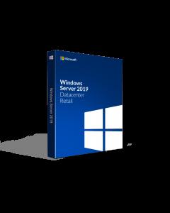 Microsoft Windows Server 2019 Datacenter 16 cores