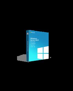 Microsoft Windows Server 2019 Remote Desktop User CAL - Open Academic