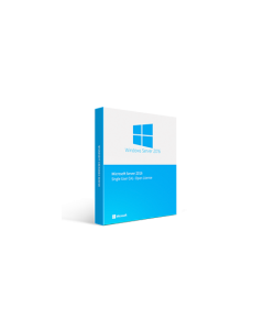 Microsoft Windows Server 2016 Single User CAL - Open License