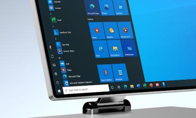 New icons in File Explorer: Windows 10 Visual Overhaul