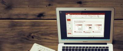 10 Professional PowerPoint Templates to Outdo Your Presentation (Part 1)