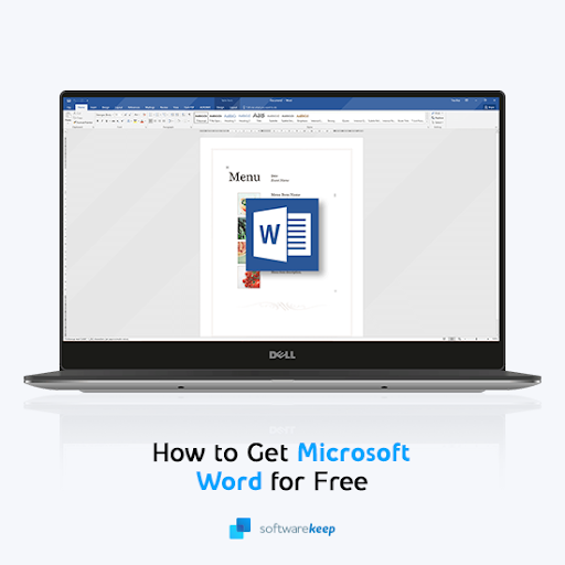How To Get Microsoft Word for Free: 4 Legitimate Ways