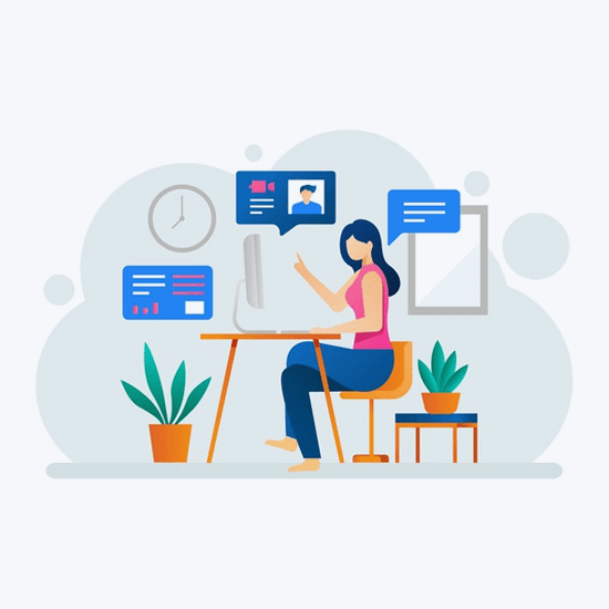 20 Work From Home Tips