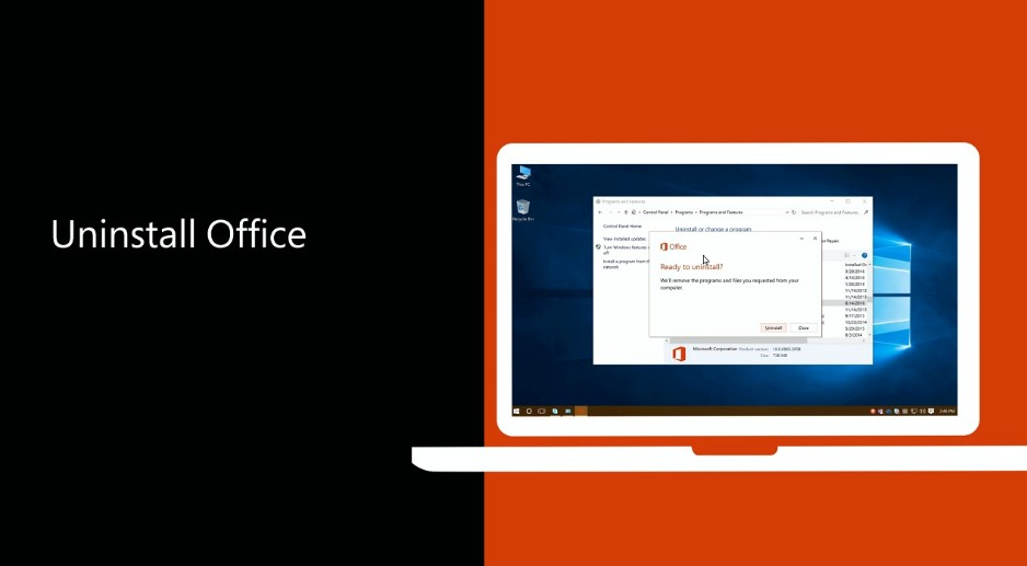 3 easy steps to change office 2013 product key